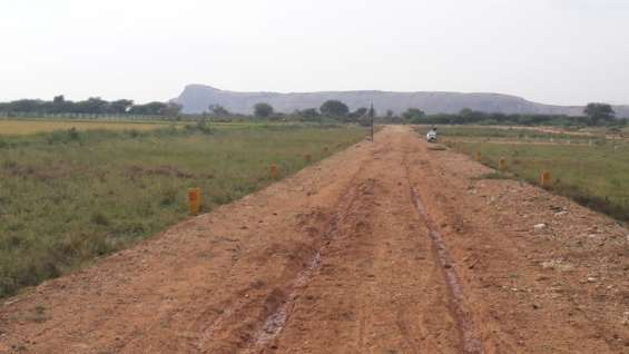 7.5 km from mattuthavani bus stand [ best land ]
