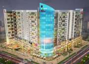 A-1 economical office space at Gaur City Mall | 9268789000