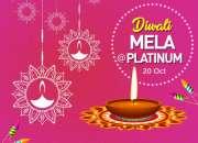 Diwali Mela @ Yeshwanthpur