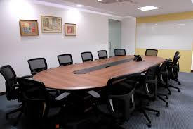 Furnished 5000 sqft with conference, pantry & reception at nungambakkam
