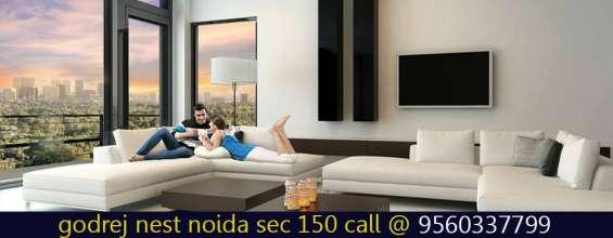 Godrej nest noida, new project sector 150 noida