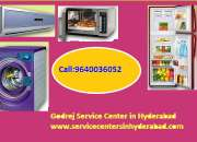 Godrej service center in hyderabad