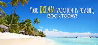 Holiday packages at the best price – worldwide