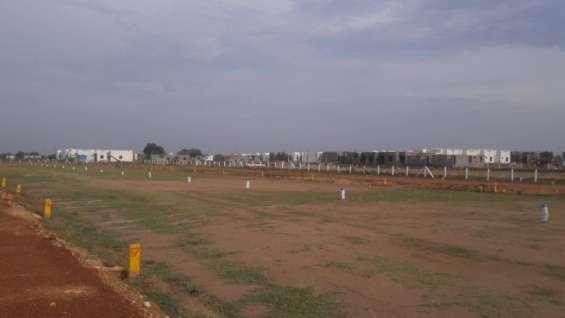 Ottakadai to thiruvathavur main road [ best land ]