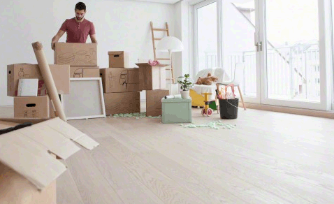 Packers and movers services provider company in bangalore