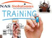 SAP SAP SAP !!  JOIN NAS SOLUTIONS LUCKNOW FOR SAP TRAINING