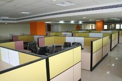 Shared office space in mount road, chennai