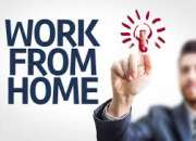 Start making money from home posting ads on classified websites