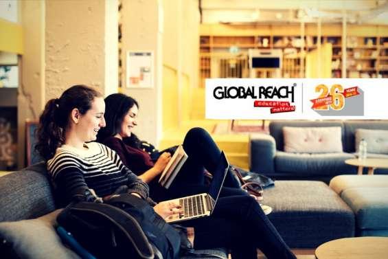 Study abroad consultans