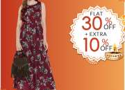 Enjoy FLAT 30% OFF on Autumn Winter Collection From Oxolloxo