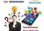 Hire The Best App Development Company in Kolkata