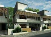 Independent luxury villas in kr puram bangalore