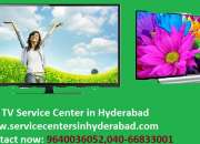Led tv service center in hyderabad