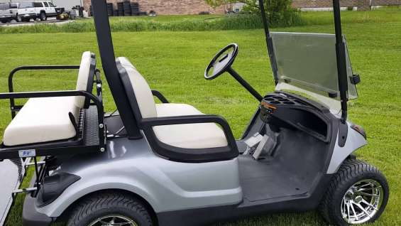 Luxury golf cart for sale