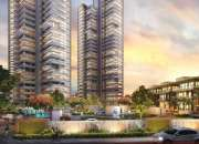 Puri Emerald Bay- Ultra Luxury 2 BHK Apartments
