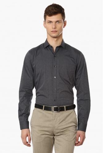 Trendy formal shirts for men