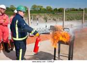 Urgent hiring for Junior Fire & Safety Officer at China