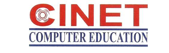 Cinet computer education & training