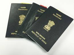 All types of passport services call@ 9899453535