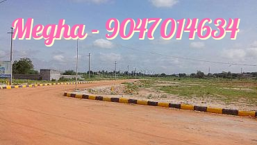Reasonable price land sell near otthakadai