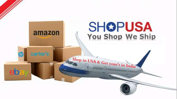 Shipping couriers from usa to india @ cheapest price - shopusa