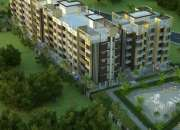 2BHK flat available in kharghar.