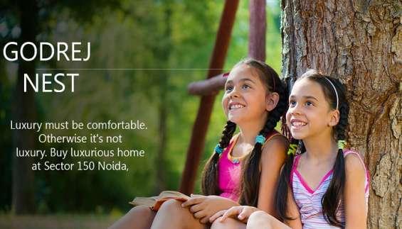 Pictures of An ecstatic housing estate- godrej nest noida. call 9250002253 4