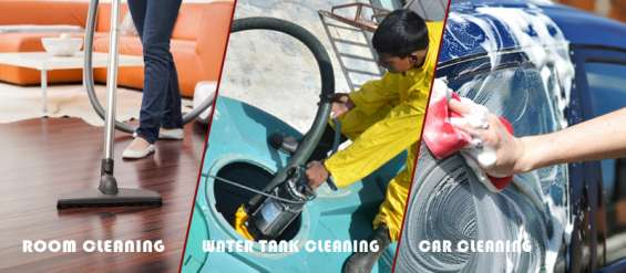Toilet cleaning services in chennai, painting services in omr