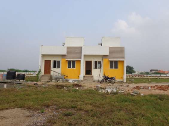. gated community township100% loan dtcp plots