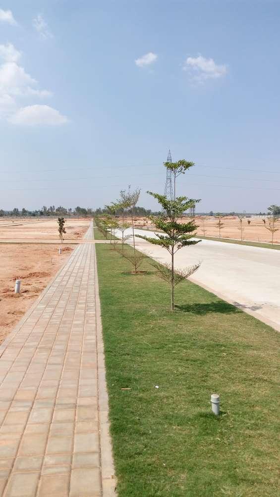 Villa plots in banglore hosur