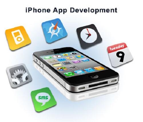 Byteoi: mobile app development company ahmedabad | iphone app development