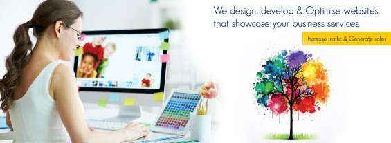 Professional and affordable website designing company in delhi