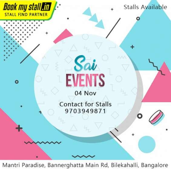 Sai events-bannerghatta main rd, bilekahalli, bangalore