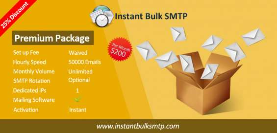 Smtp servers reseller .e-marketing, email advertisement, dedicated server