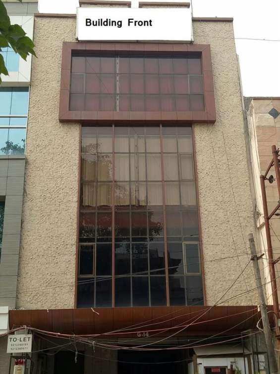 Call center seat space at prime location noida