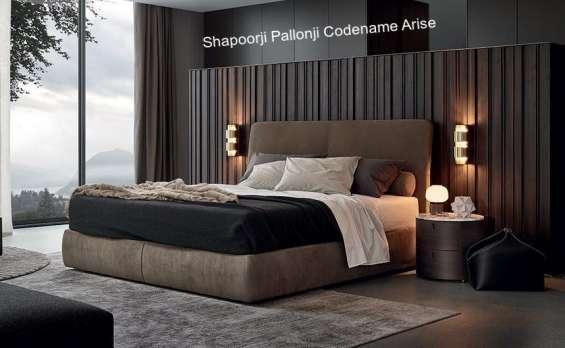 Shapoorji pallonji codename arise best apartment in mumbai