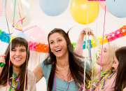 The show of delighting celebrations will start with a surprise party