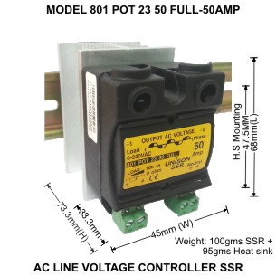 Buy online solid state relays for industries