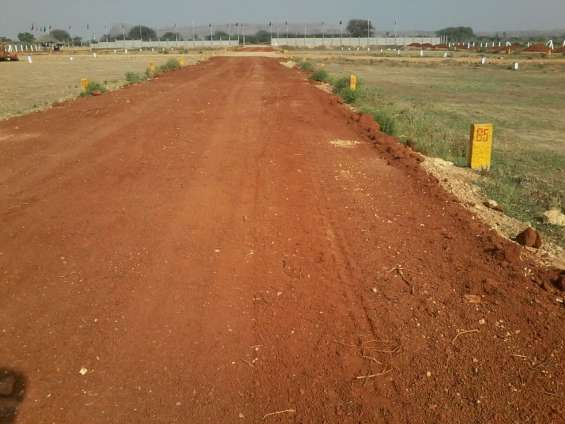 Land near othakadai - 1km from thirumohure