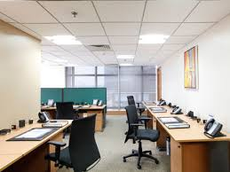 Best assotech realty office spaces in noida