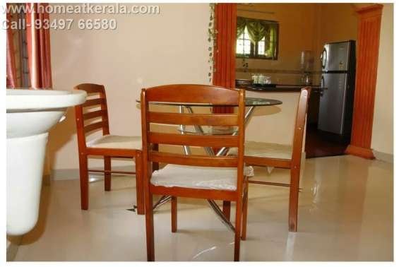 Luxury group accommodation for travellers in ernakulam at reasonable rate
