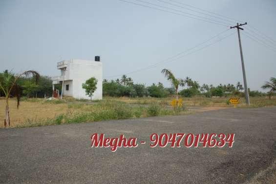 7.5 km from mattuthavani busstand [ ponmani nagar ]