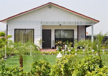 Flora farms in noida