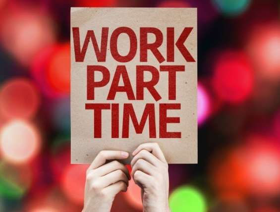 Experienced/student required for online part time jobs
