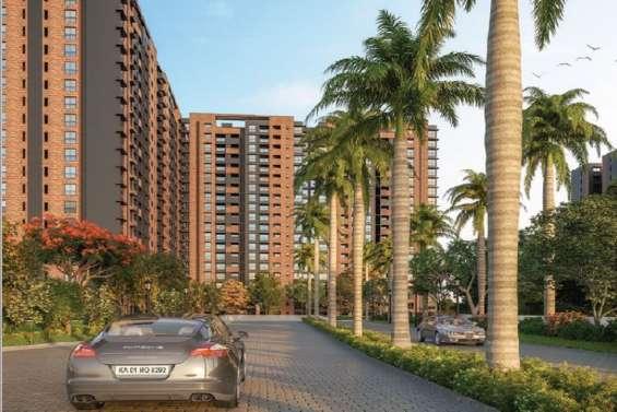 Sobha hrc pristine apartment for sale
