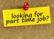 Working/Student Required For Online Part Time Jobs.