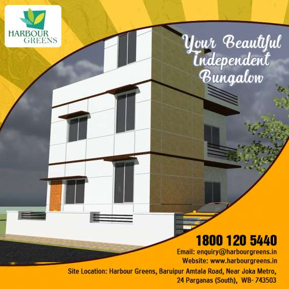 Affordability with uniqueness is what we provide at harbour greens.