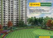 L&t properties bangalore