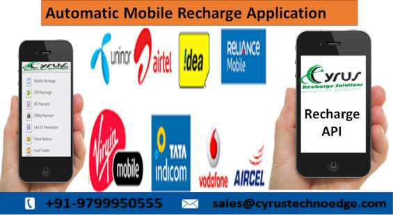 Best mobile recharge api integration