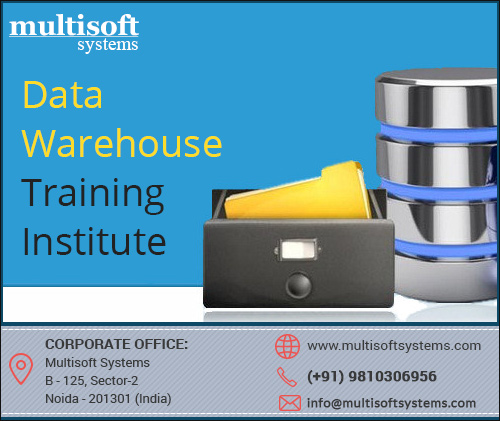 Data warehouse training institute